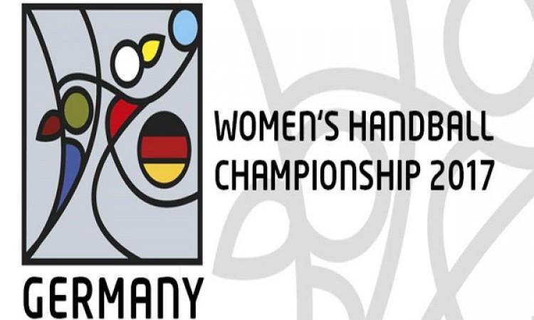 2017 m. pasaulio moterų rankinio čempionato atrankos grupė: Ukraina, Slovakija, Lietuva, Graikija