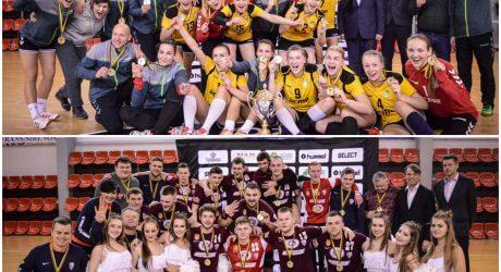 """2017 m. """"Basement"""" LRF Taurės nugalėtojai"""