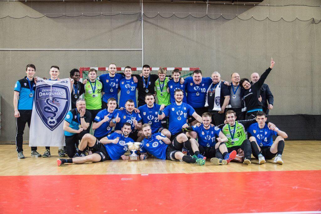 LRF Taure 2019 vyrai