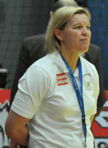 Ausra_Fridrikas,_Trainerin_Handball-Nationalteam_Frauen_'96_Österreich