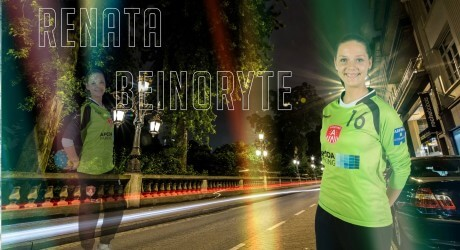 Renata Beinoryte - Jatulevičė