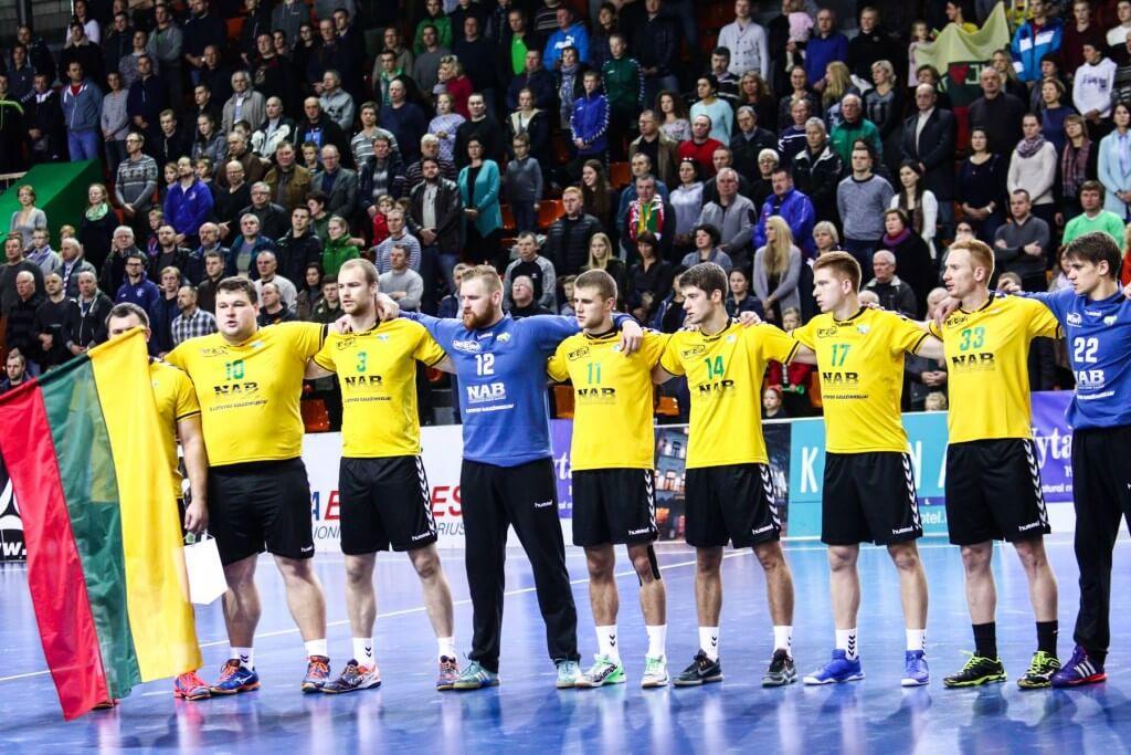Lietuva - Bosnija ir Hercegovina 2015 m.