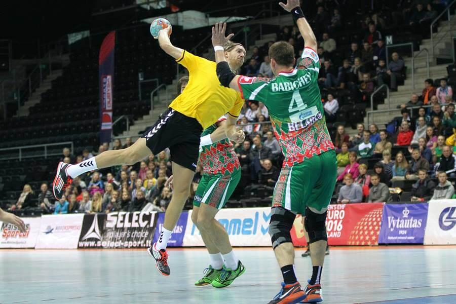 Lietuva - Baltarusija 2014 m.