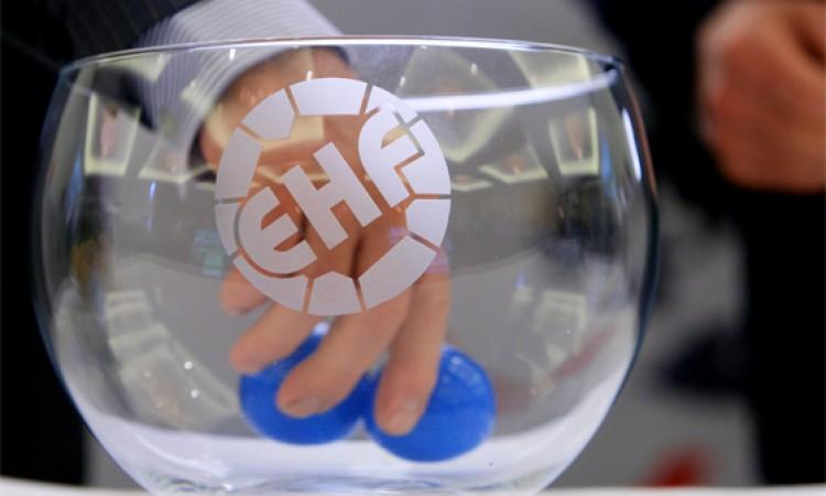 Lietuvos klubai sužinojo varžovus kitame EHF Iššūkio taurės etape