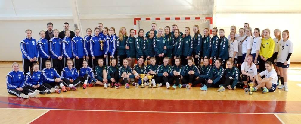 Molėtai CUP 2016