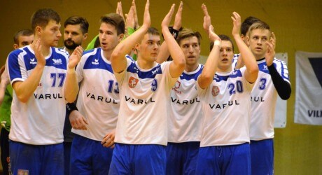 Vilniaus VHC Šviesa