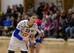 Greta Kavaliauskaitė