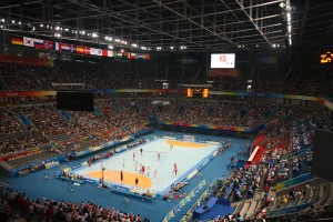 National_Indoor_Stadium_Bronze_Medal_Handball_Match_2008