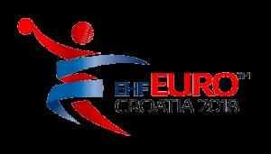 EHF_2018_Euro_logo
