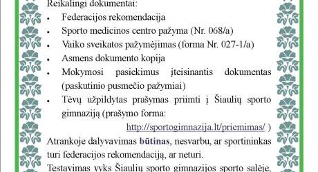 Informacija stojantiems-1