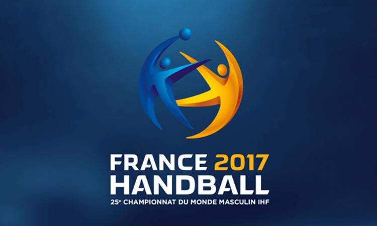 Ištraukti 2017 m. vyrų rankinio pasaulio čempionato burtai