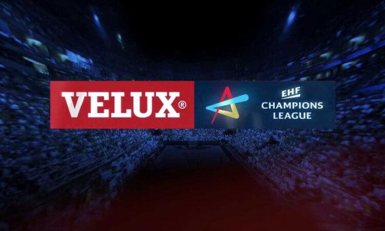 ,,Velux'' čempionų lygos burtai jau trečiadienį