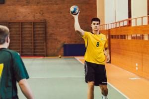 Lietuvos rankinis U18 - 2016-8