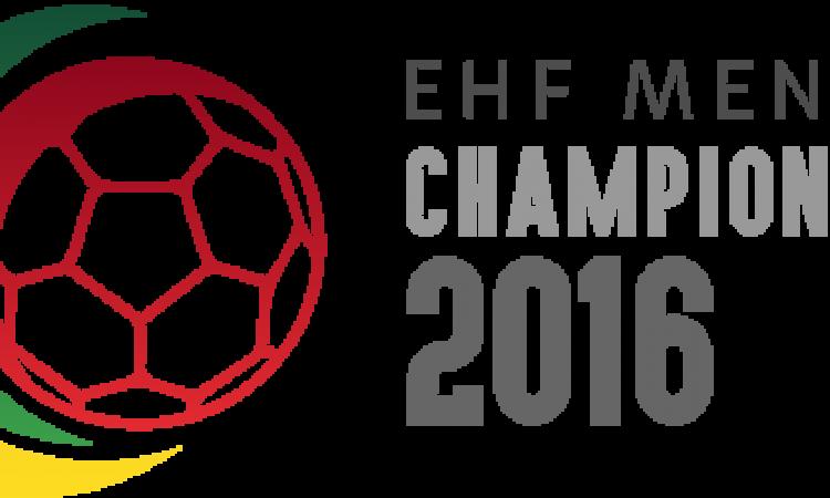 Akreditacijų registracija į U18 vaikinų rankinio Europos čempionatą pradėta
