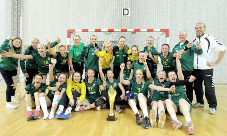 Pasiruošimas naujam sezonui trumpam persikėlė į Estiją bei Čekiją.