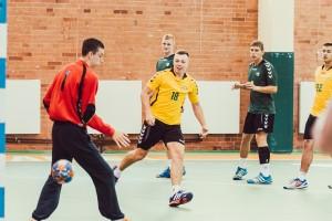 Lietuvos rankinis U18 - 2016-6