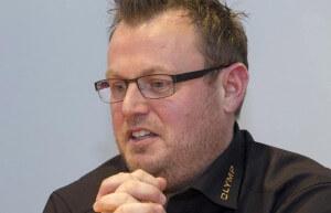 1323|851|Unbekannt|Bietigheim: Pressekonferenz bei Olymp: SG BBM Bietigheim bekommt einen neuen Trainer. ...