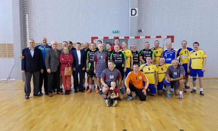 Lietuvos veteranų rankinio lygos III turo rezultatai