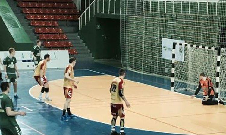 """Kauno """"Granitas – Karys"""" metė rimtą iššūkį suomių klubui, tačiau pergalės iškovoti nepajėgė. Gintaro Savukyno komentaras"""