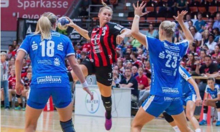 """Ž. Jurgutytės """"Bayer"""" puiki sezono pradžia, R. Ivanauskaitės debiutas Islandijoje bei kiti rezultatai"""