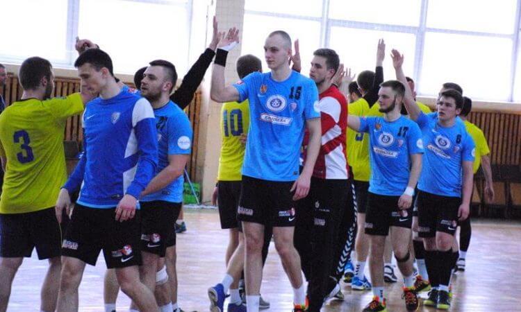 Lietuvos studentų čempionate – klaipėdiečių triumfas