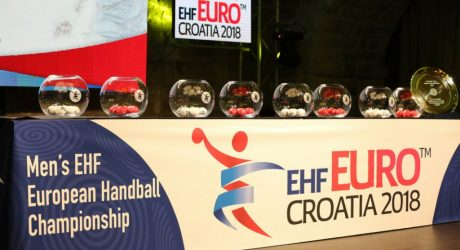 European Handball Championships qualifying