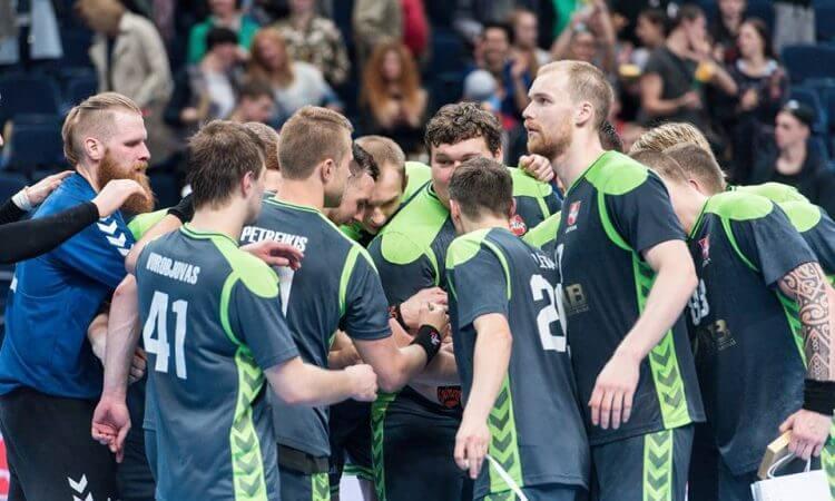 Užkirskime kelią islandams į pasaulio čempionatą (VIDEO)