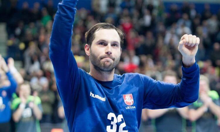 Lietuviai svetur. EHF turnyruose lietuvių atstovaujamos ekipos pralaimėjimų nepatyrė