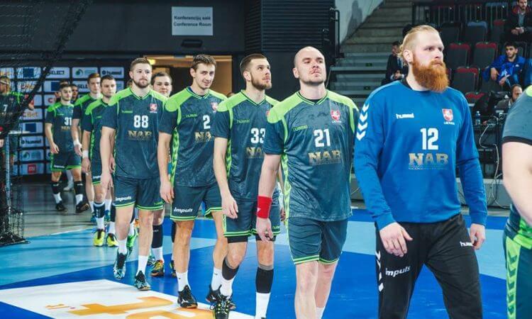 2019-aisiais oficialiose tarptautinėse varžybose startuos 9 Lietuvos rankinio rinktinės, o Klaipėdoje vyks Europos U-19 merginų čempionatas