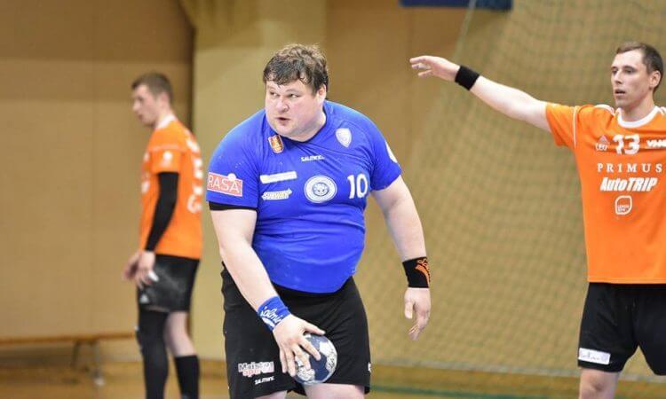 Į Klaipėdą atvyksta Baltijos lygos čempionai