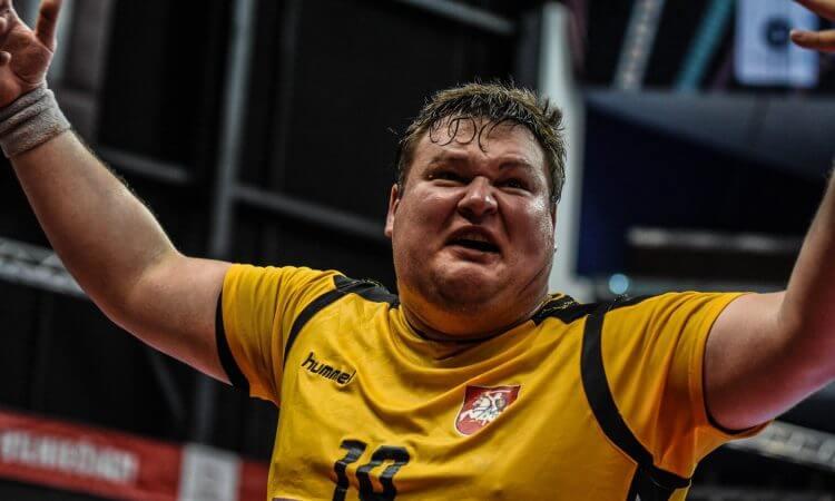 Lietuvos ir Islandijos mače – kontraversiškos lygiosios