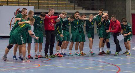 Lithuania-Belgium-2