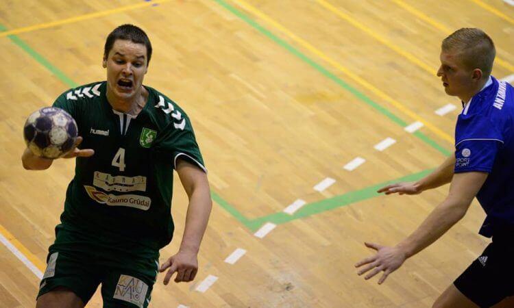 Lietuvos klubai sužinojo varžovus Europos turnyruose
