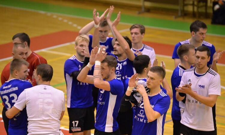 """VHC """"Šviesos"""" laukia istorinė dvikova su Bosnijos ir Hercogovinos klubu"""