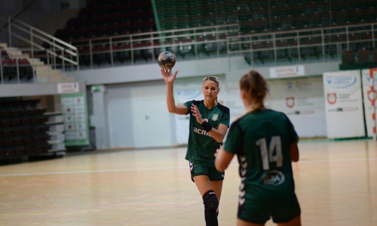 """""""ACME – Žalgiris"""" rankininkės pralaimėjimu baigė pasirodymą EHF Iššūkio taurės varžybose"""