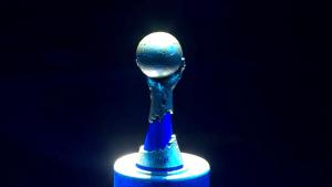 pasaulio taurė