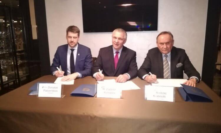 Lietuva kartu su dviem kaimynėmis sieks rengti 2026 – ųjų metų Europos rankinio čempionatą