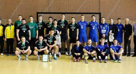 studentų čempionatas