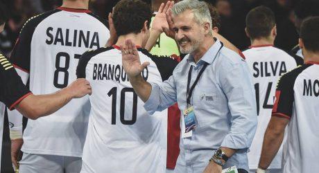 Portugalų treneris