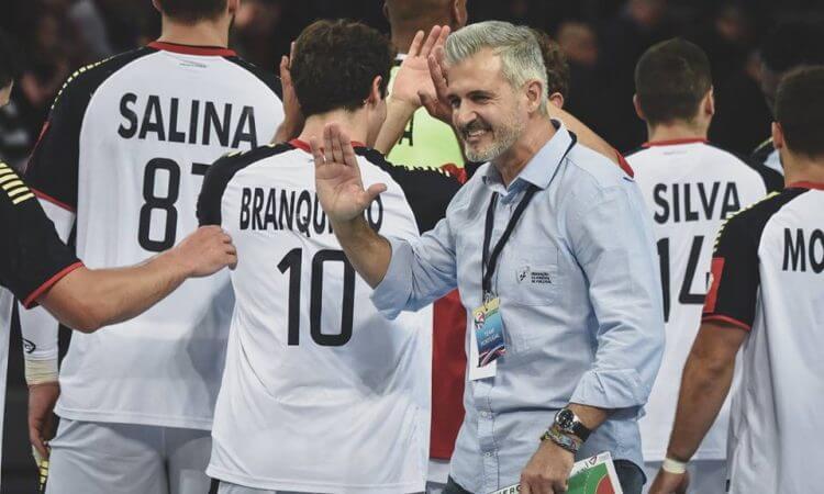Sensacingi rezultatai Europos čempionato atrankos varžybose