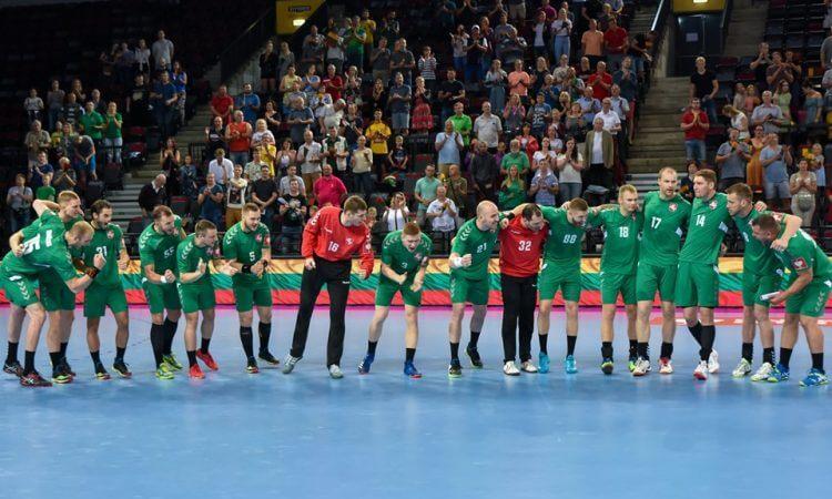 Lietuvos rinktinės laukia žūtbūtinis mūšis Portugalijoje