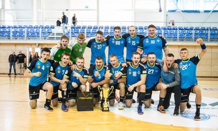 LRF supertaurės varžybose – Klaipėdos ir Garliavos komandų triumfas (video)