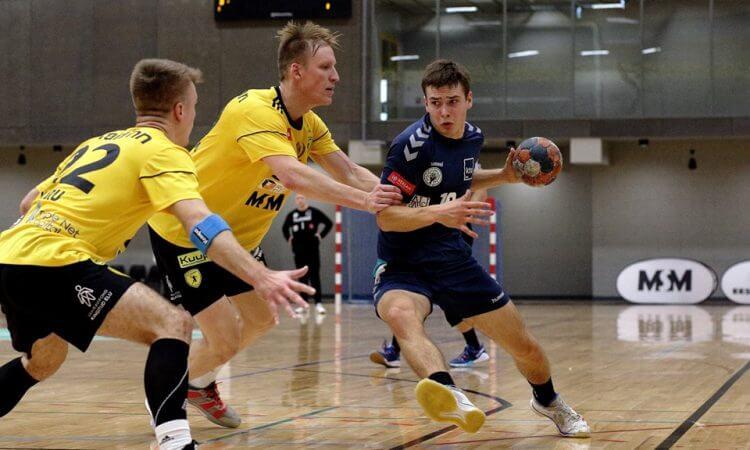 """""""Kauno-Ąžuolas""""-KTU – kitame EHF Iššūkio taurės etape, """"Šviesai"""" atsivežtos į Bosniją persvaros nepakako"""
