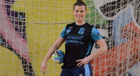 Karolina Sparnauskaitė