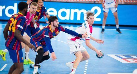 Aidenas vs Barcelona