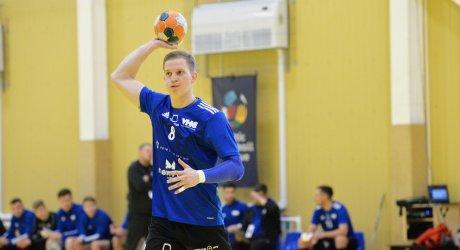 """K.Antanavičius buvo rezultatyviausias savo komanoje – nuotr. """"Šviesa"""""""