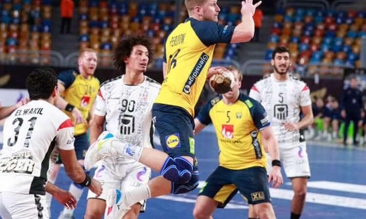 Pasaulio čempionate – dramatiškos švedų ir prancūzų pergalės (video)