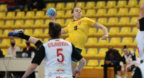 Silvija Mackonytė