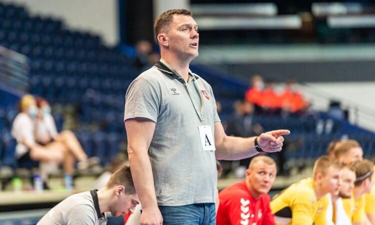 Lietuvos rinktinė sužinojo varžovus Europos čempionate (M.Andriuškos komentaras)