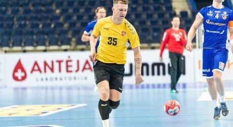 Valdas Drabavičius Islandija